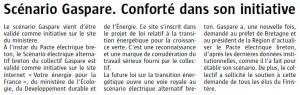 Le Télégramme 6-08-2014 (page Landivisiau)