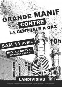 Affiche manif 11-04-2015