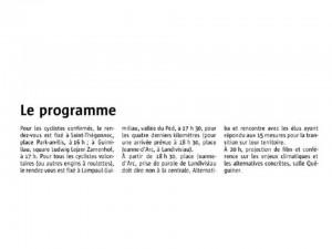 Le Télégramme 20-08-2015 (page Landivisiau 2/2)