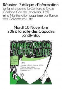 Infotour Landivisiau