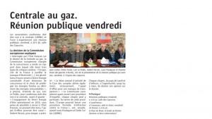 Le Télégramme 17-02-2016 (Page Landivisiau)