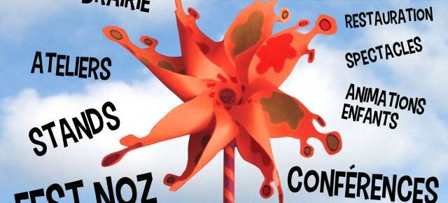 Ecommana Alternatives, faites des énergies le samedi 17 septembre 2016