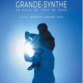 """""""Grande Synthe, la ville où tout se joue"""" le 9 janvier au cinéma à Landivisiau"""